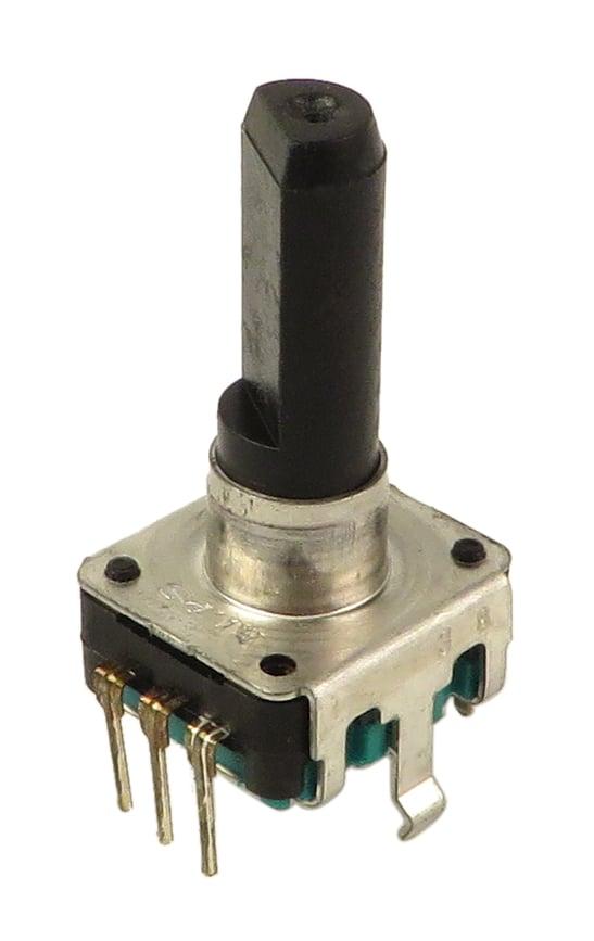 Mode Pot for DN-X1500S