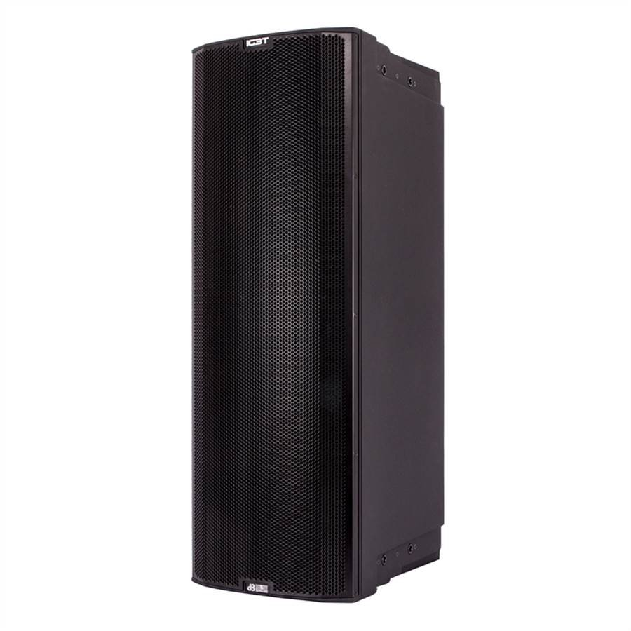 2-way Active Speaker, Powered Column Array, 900 Watt
