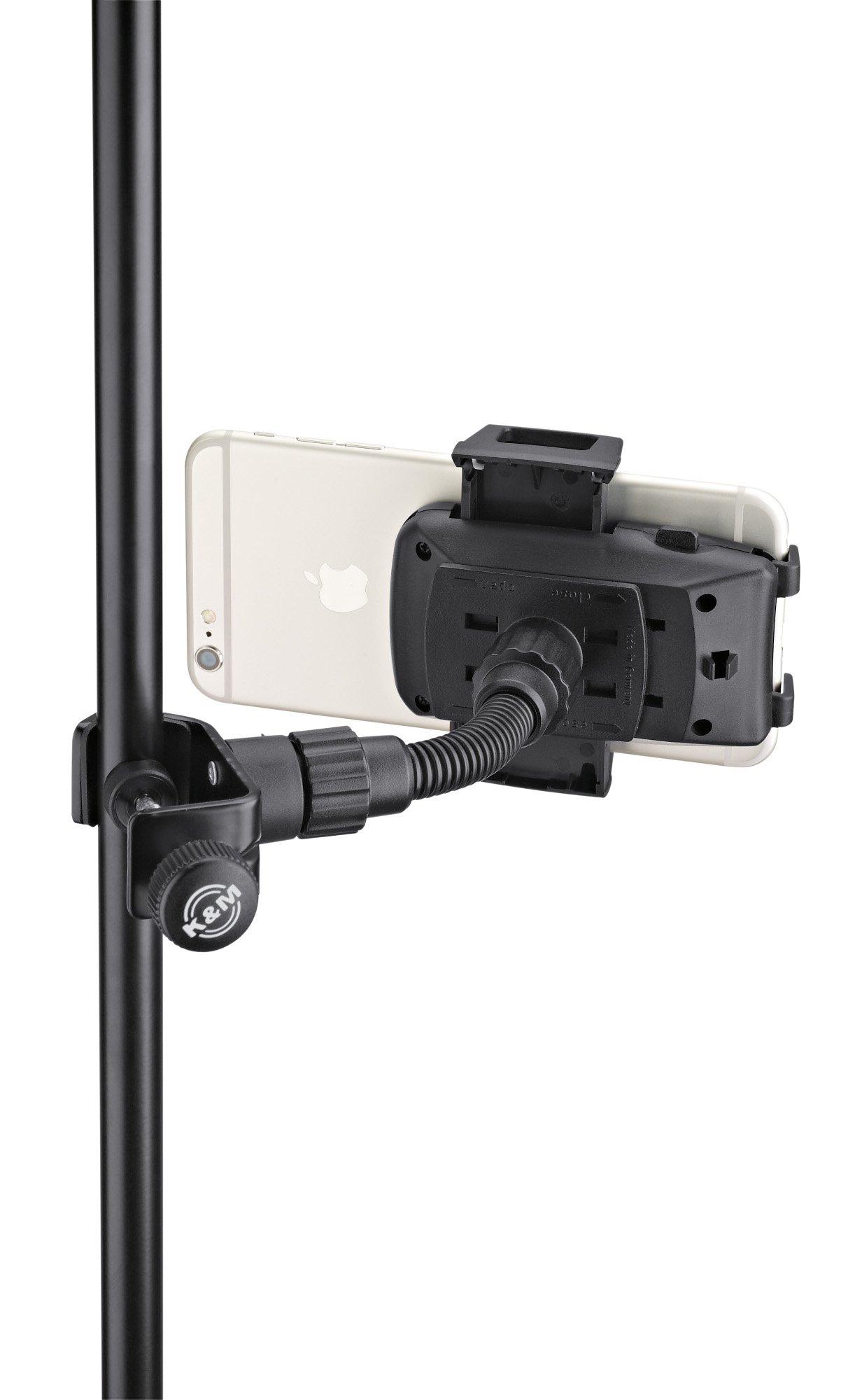 Universal Smartphone Holder