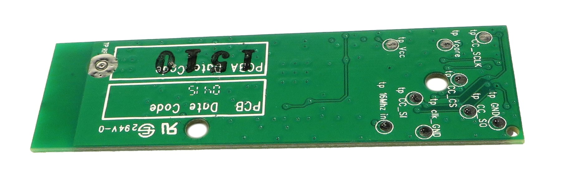 RF Transmitter PCB Assembly for XD-V75