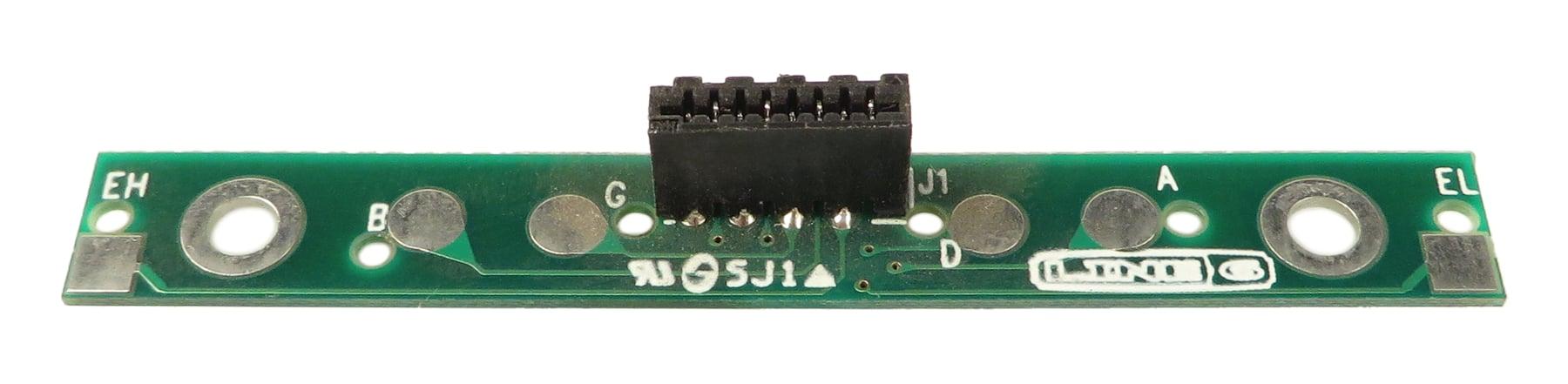 Bridge PCB Assembly for Variax 700