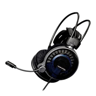 High Fidelity Gaming Headset