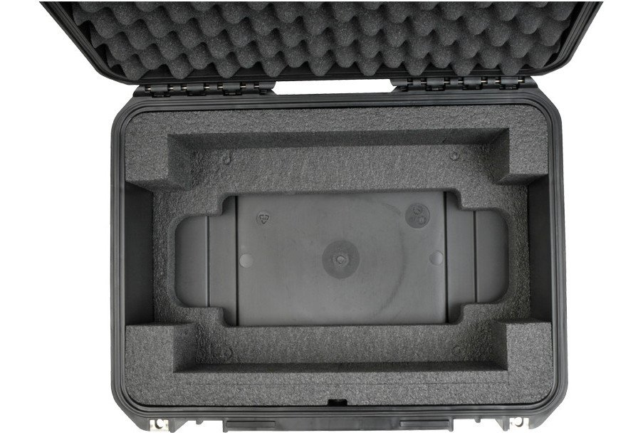 Mixer Case for Rane TTM57mkII, Sixty-Two, or MP2014 Mixers