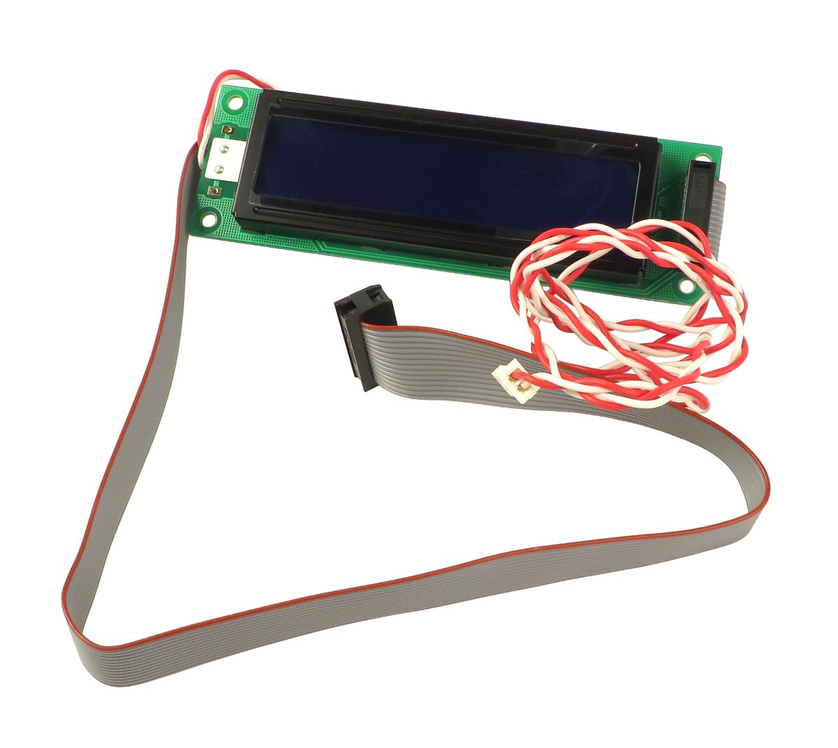 LCD Assembly for PC2, PC2X, and PC88