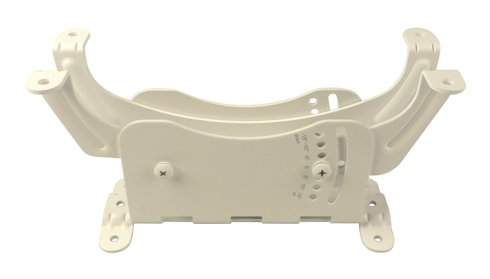 White Bracket for CBT 70