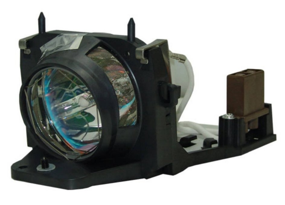 Replacement Lamp for InFocus LP500 and LP530 Projectors