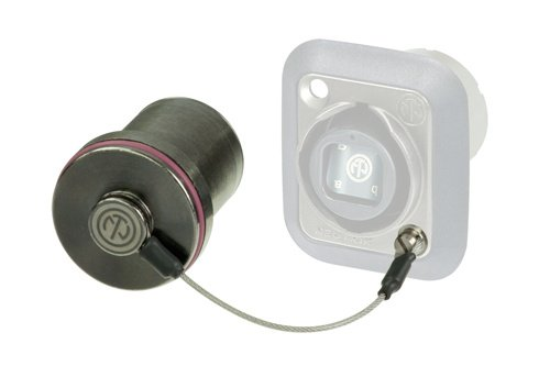 Protection Cover for opticalCON Connectors