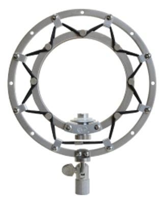 Shockmount for Ball Microphone