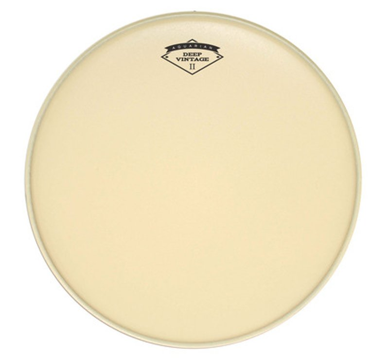 "12"" Drumhead, 2-Ply"