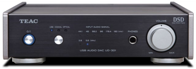 Dual Monaural Digital-To-Analog Converter