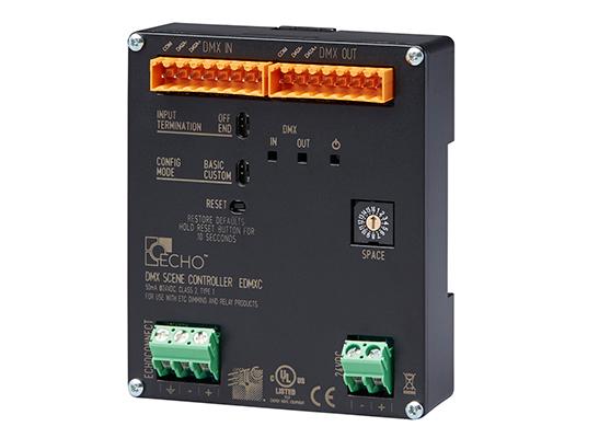 Echo DMX Scene Controller