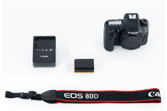 24.2 APS-C Digital Camera with 18-55 STM Lens