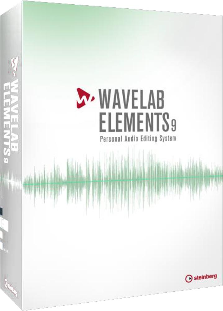 Audio Editing and Mastering Software