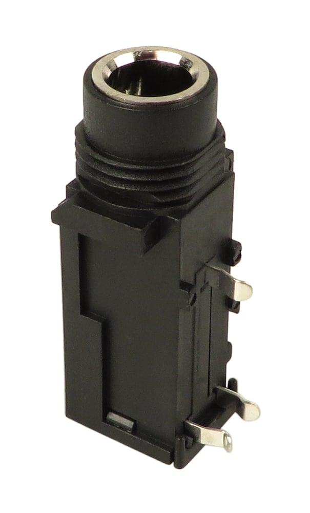 """Focusrite CONT000063  1/4"""" 3 Pole Jack for Saffire Pro 14 CONT000063"""