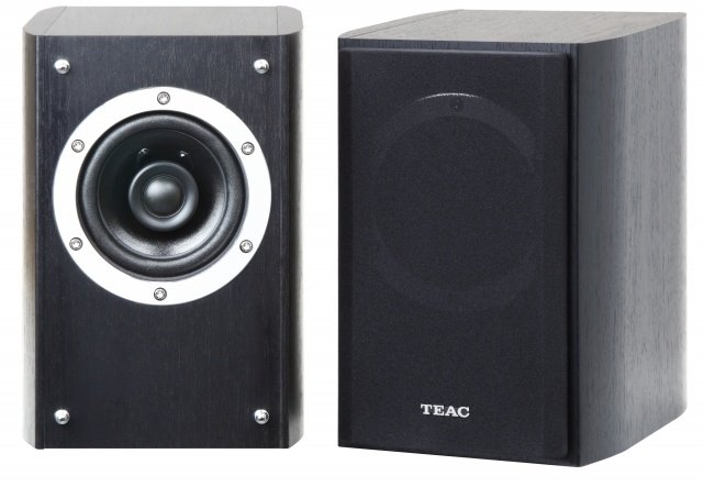 Coaxial 2-Way Speaker System