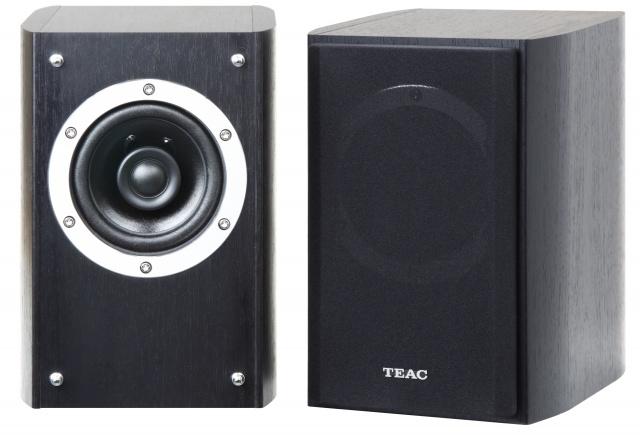 Teac LS-301  Coaxial 2-Way Speaker System  LS-301