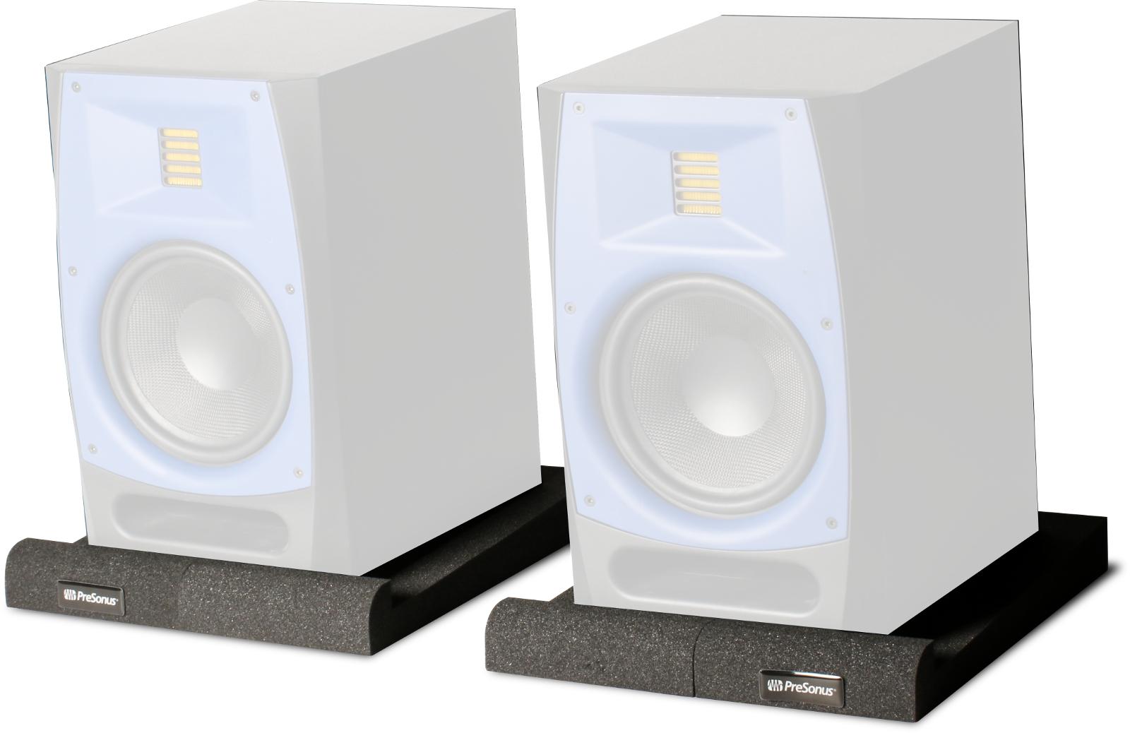 Studio Monitor Isolation Pads