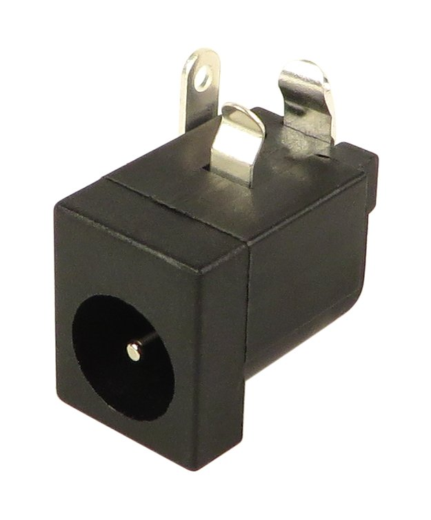 Power Jack for WK3500, WK1630, and PX100