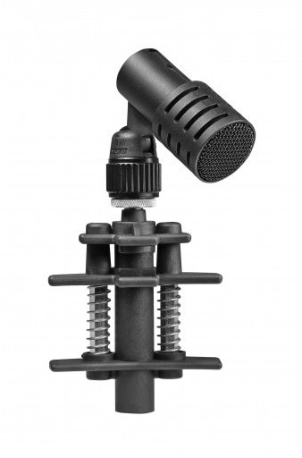 Dynamic Cardroid Clip-On Drum Microphone