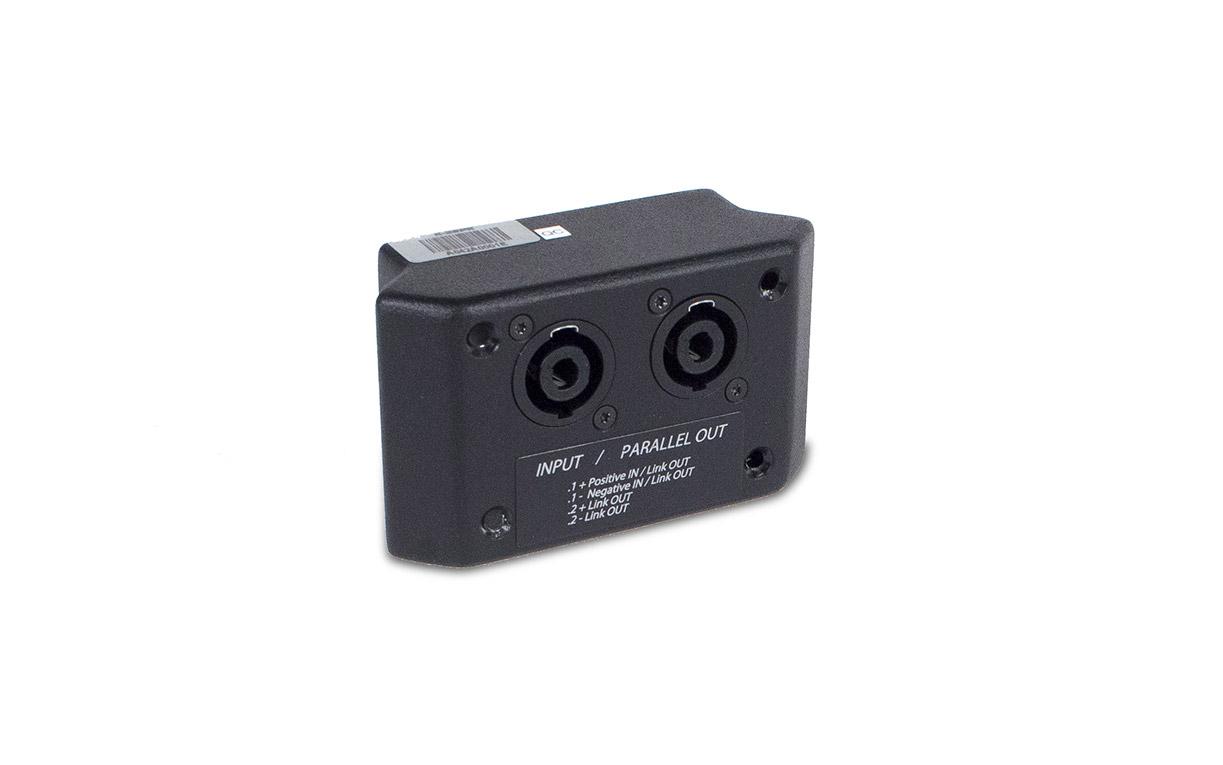 Speakon Adapter WithTwo NL4 For KU210, KU26 And KU44