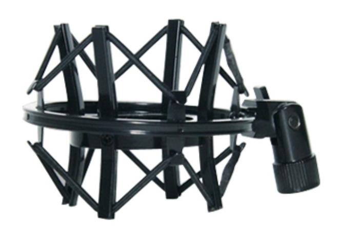 Elastic Suspension Shock Mount For All KSM313 Versions