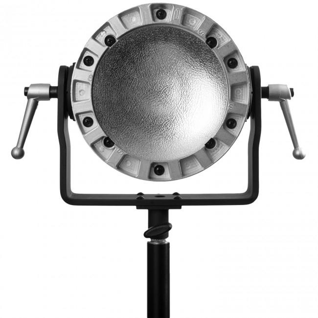 Zeppelin™ Deflector Plate