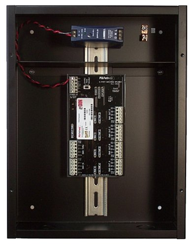 8-Way DMX/RDM Installation Splitter