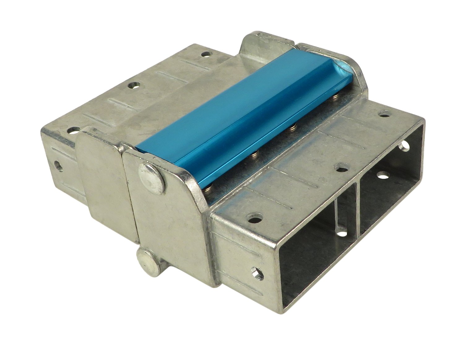 Latching Hinge for Heavy Duty Fast-Fold Deluxe
