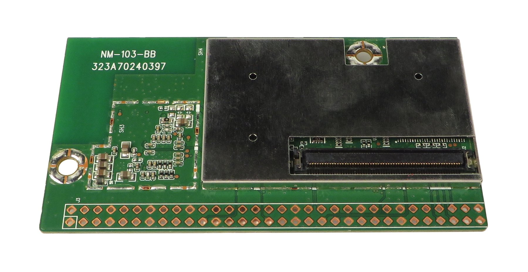 Module Assembly for AVR-S700W