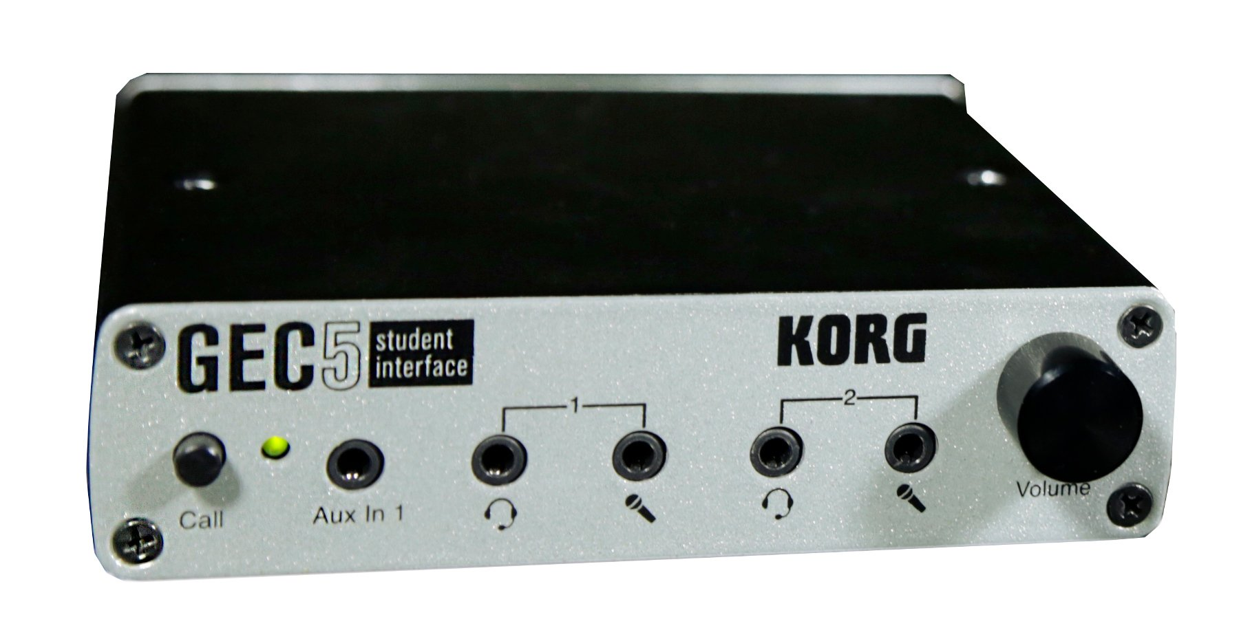 Student Interface for GEC5 System