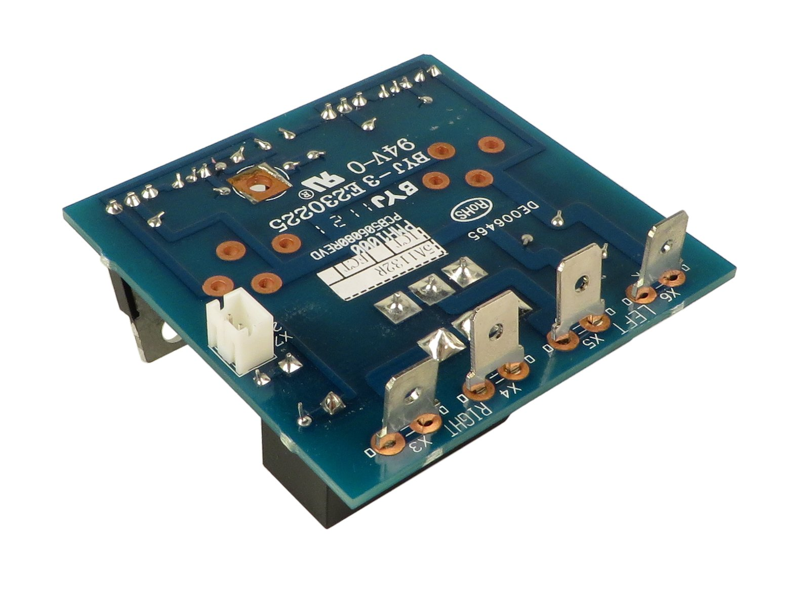 Output PCB Assembly for PMP1000