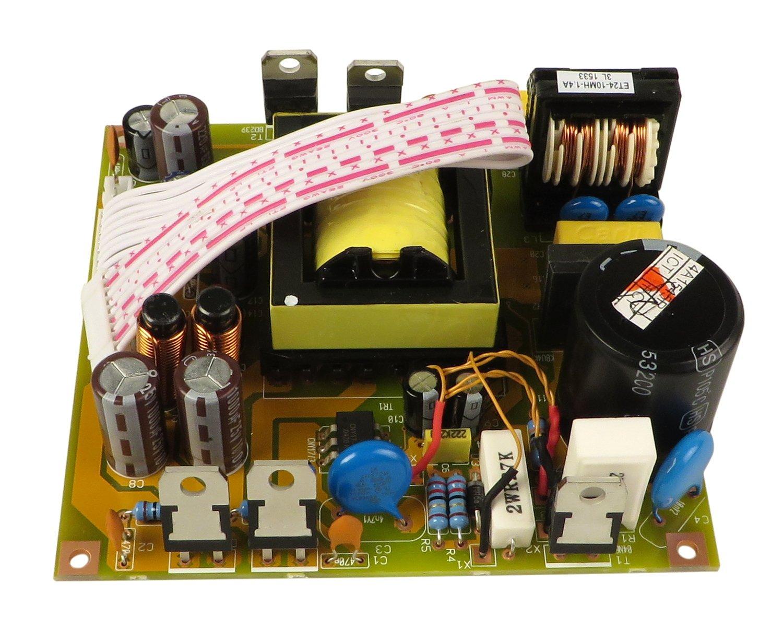 110V Power Supply PCB Assembly for SL3242FX-PRO, SX3242FX, SX2442FX