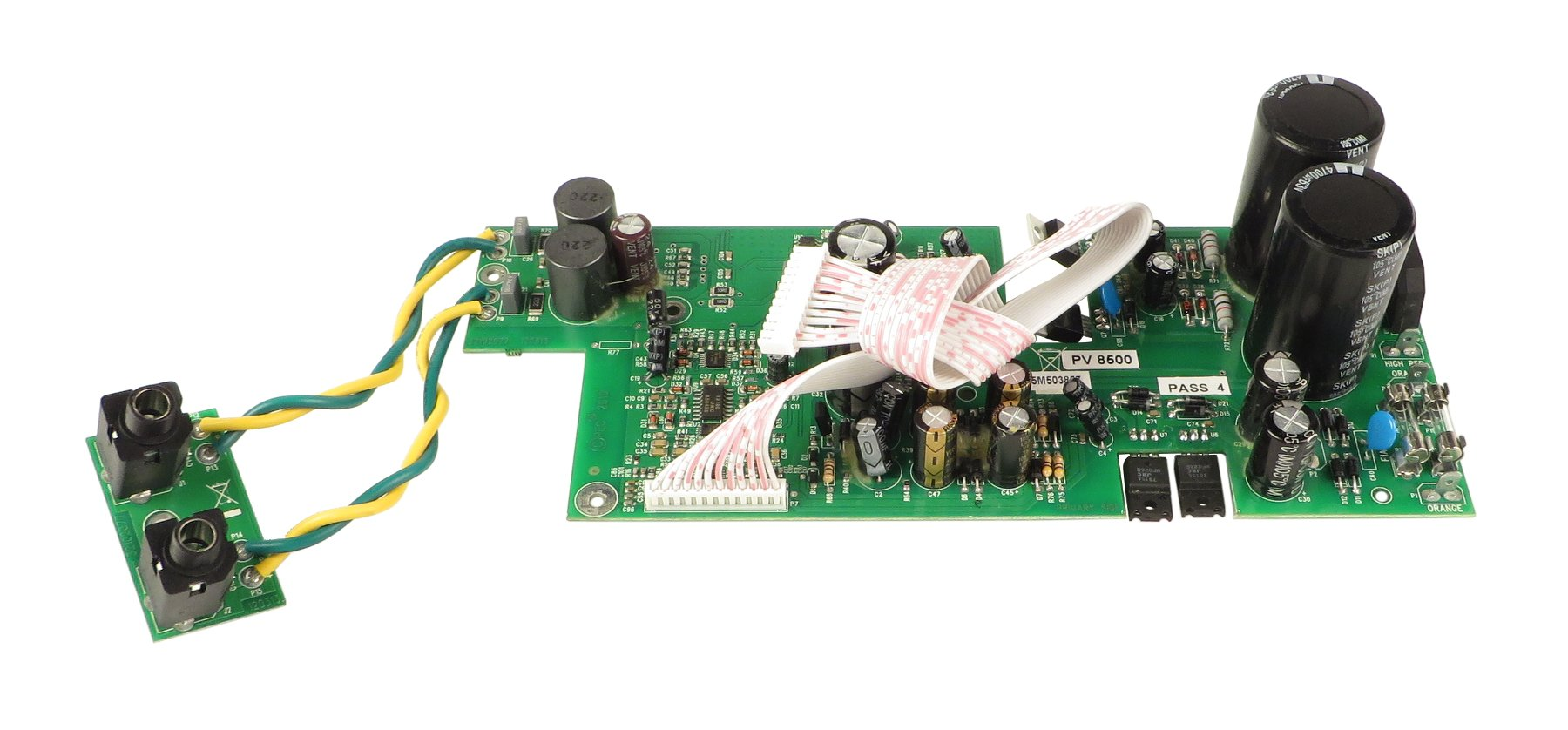 Power Supply Amp PCB for PV8500