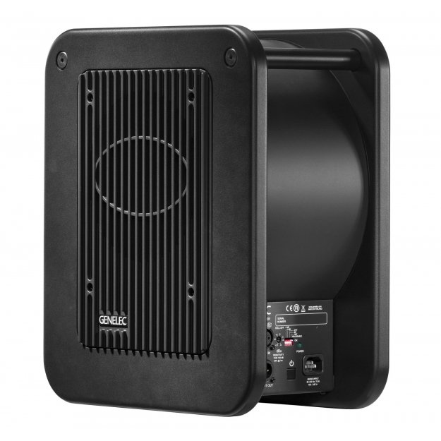 Studio Subwoofer For Use With Genelec 8010 And 8020 Stereo