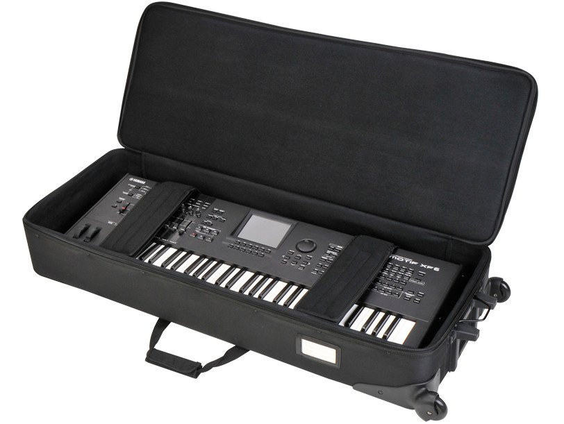 Soft Case for 61-Note Keyboards