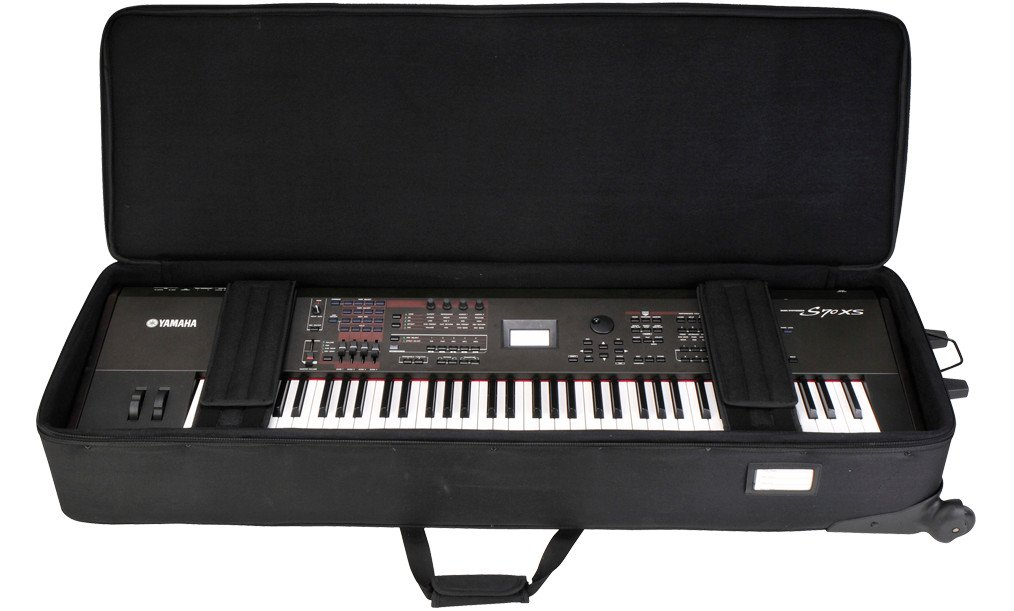 Soft Case for 76-Note Keyboards