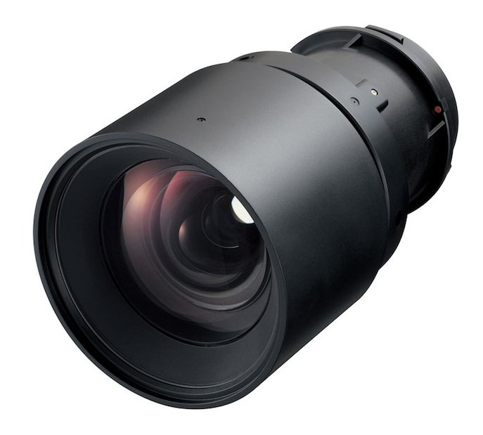 1.3-1.7:1 Zoom Lens for PT-EZ570 Projector