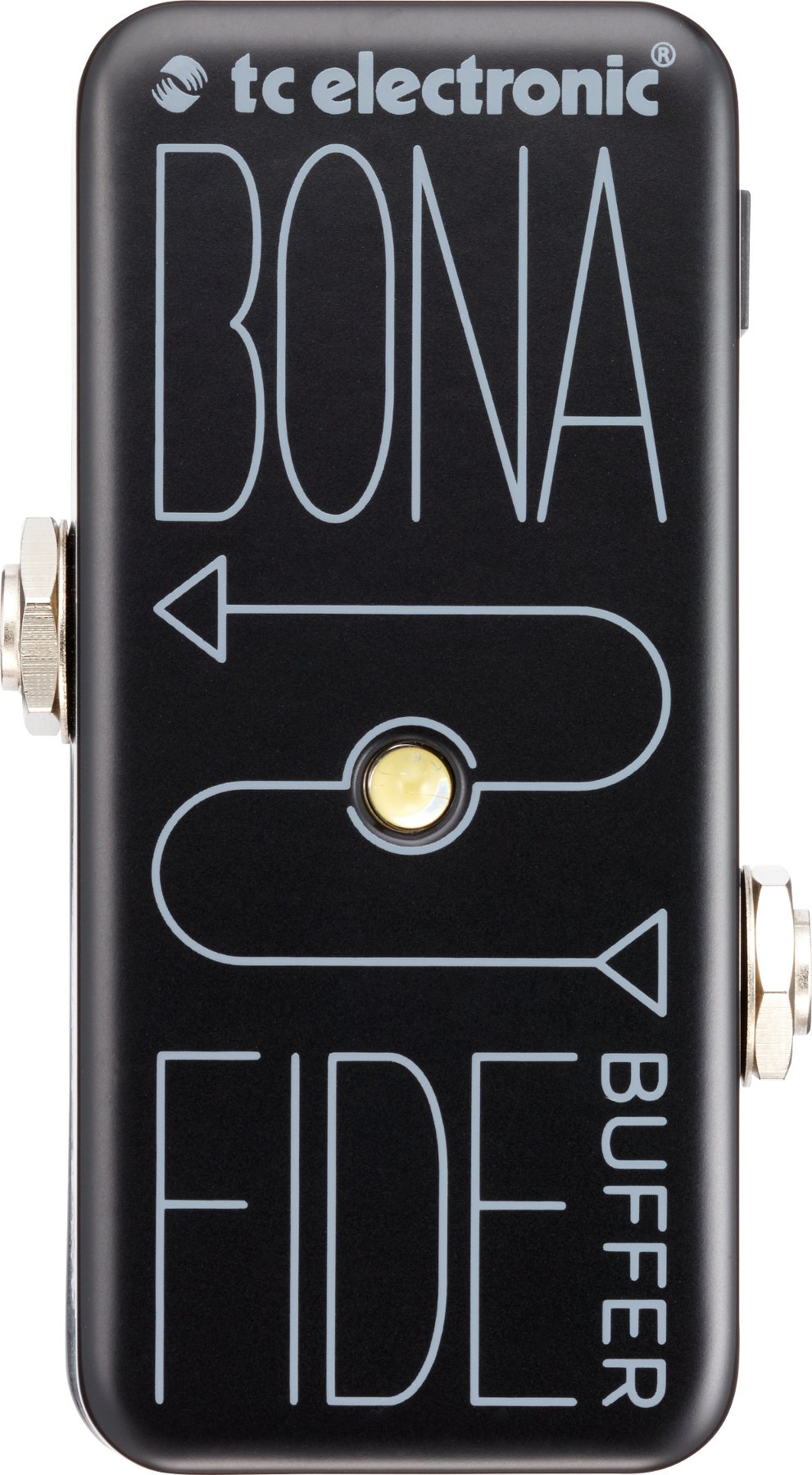 Dedicated Buffer Pedal