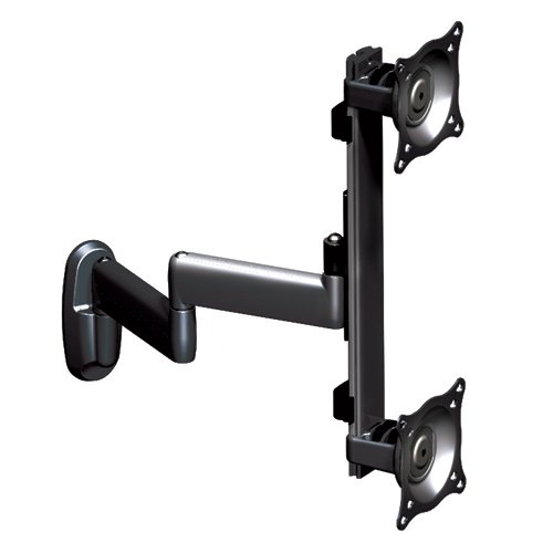 "20"" Dual Arm Wall Mount"