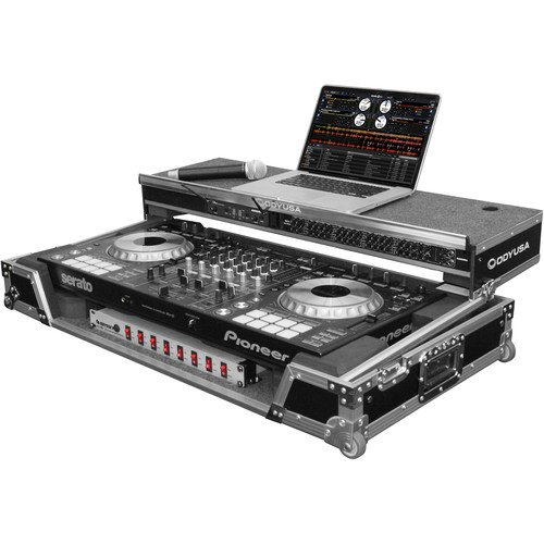 DJ Controller Case for Pioneer DDJ-RZ, DDJ-SZ, And DDJ-SZ-N