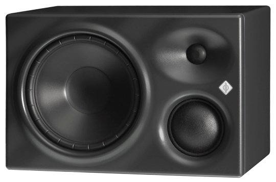 Active Studio Monitor With Digital Input And Delay