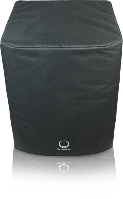 "Speaker Cover For TURBOSOUND iQ18B And Other 18"" Subwoofers"