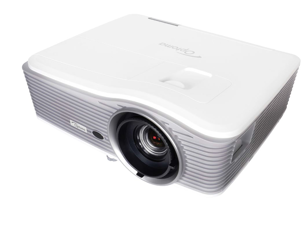 Optoma WU515T - Educational Pricing 6000 ANSI Lumens WUXGA Projector with HDBaseT WU515T-GOV/ED