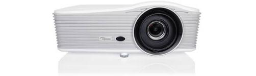6000 Lumen WUXGA Projector for Large Installation