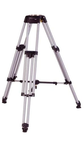 Heavy Duty Single Stage 150mm EFN/EFP Tripod