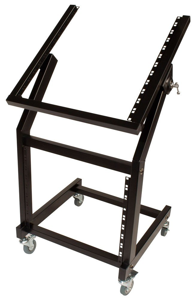 Rolling Rack Stand