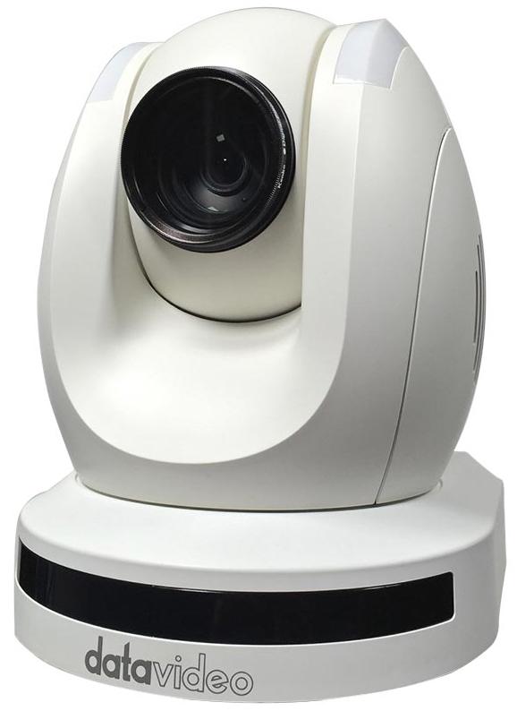 HD/SD-SDI PTZ Camera - White