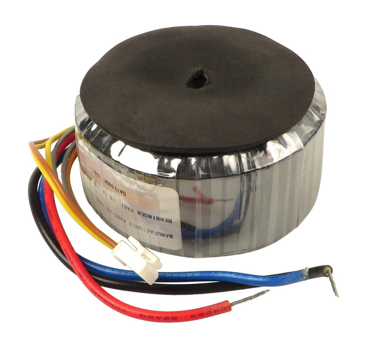 Behringer Z68-91879-00800 Power Transformer for ADA8000 Z68-91879-00800