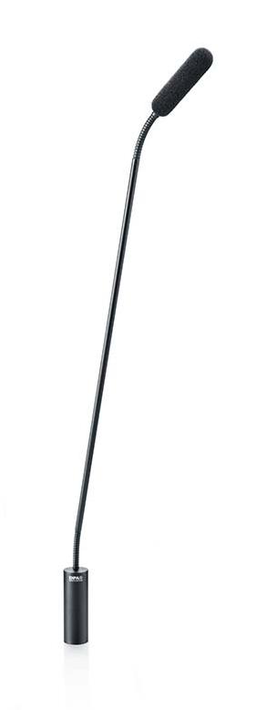 Supercardioid Podium Microphone, 15 cm