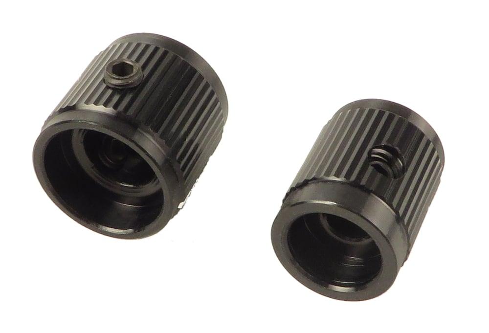 Dual Aluminum Knob for RM1